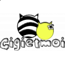 Logo de GIGI ET MOI